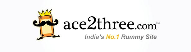 Ace2three rummy site