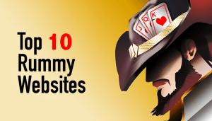 top 10 rummy websites